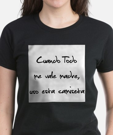 Vale Madre T-Shirt
