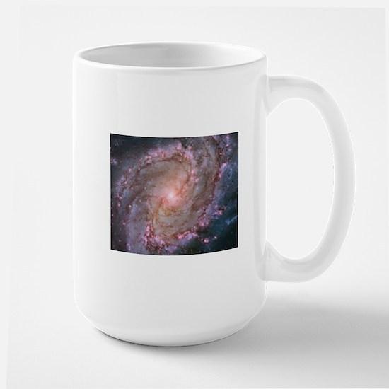 M83 the Southern Pinwheel Galaxy Mugs