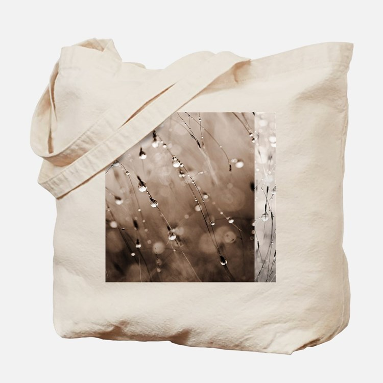 Cute Brown Tote Bag