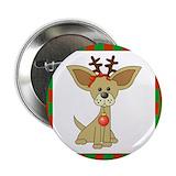Christmas chihuahua 10 Pack