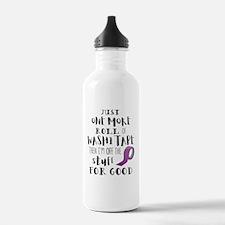 Cute Tape Water Bottle