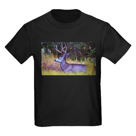 Forest Prince, Mule Deer Buck T-Shirt