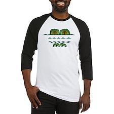 Big Croc Baseball Jersey
