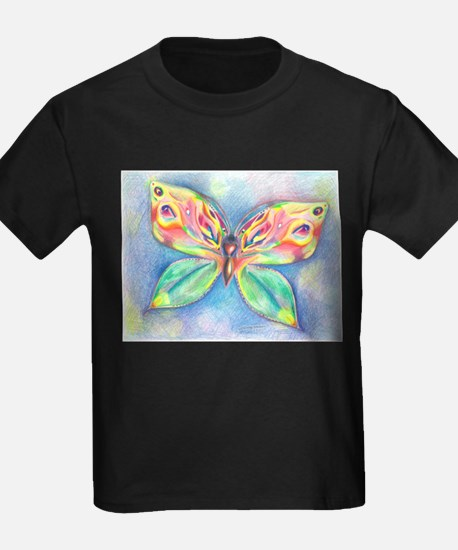 Butterfly Nymph T