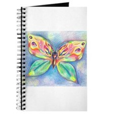 Butterfly Nymph Journal