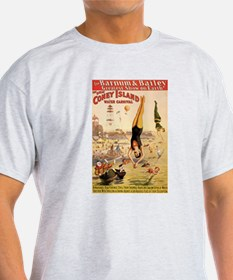 Coney Island Water Carnival T-Shirt