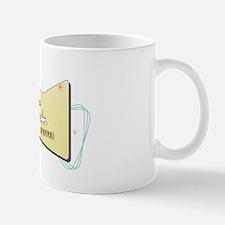 Instant Mime Mug