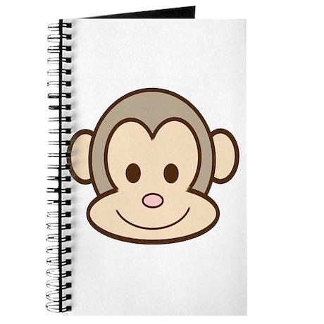 Monkey Face Journal