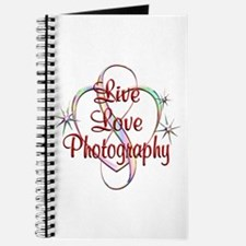 Live Love Photography Journal