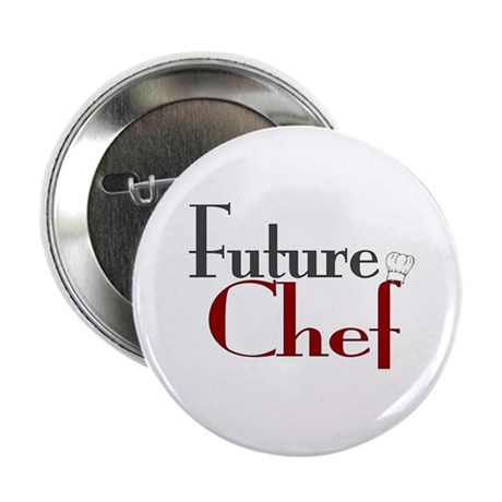"Future Chef 2.25"" Button"