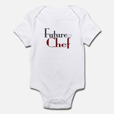 Future Chef Infant Bodysuit