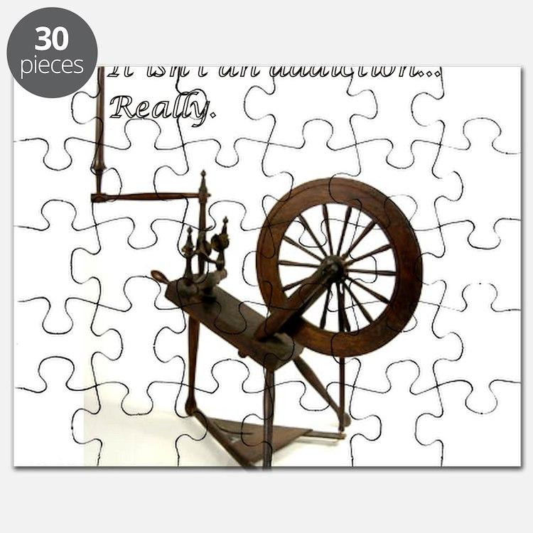 2-spinning wheel addiction.jpg Puzzle