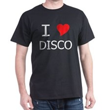I Heart Disco T-Shirt