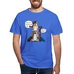 Hug Petst Dark T-Shirt