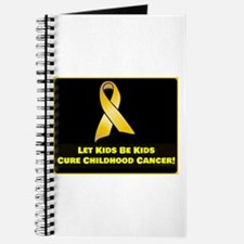 Cure Childhood Cancer! Journal