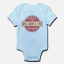 Official Once Upon a Time Fangirl Infant Bodysuit