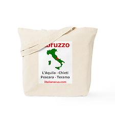 Cute Abruzzo Tote Bag