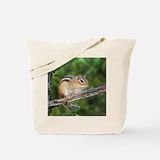 Chippy Tote Bag