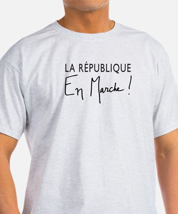 La Republique T-Shirt