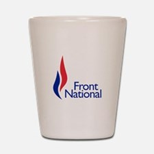 Front national Shot Glass