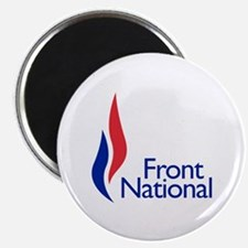 Front National Magnet Magnets