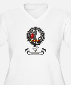 Badge - MacBain T-Shirt