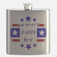happy labor day Flask