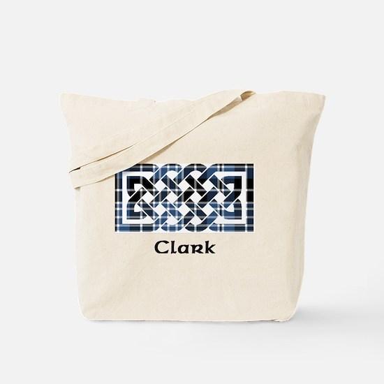 Knot - Clark Tote Bag