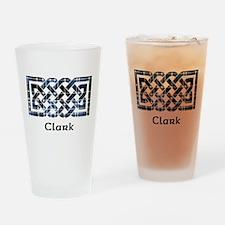Knot - Clark Drinking Glass