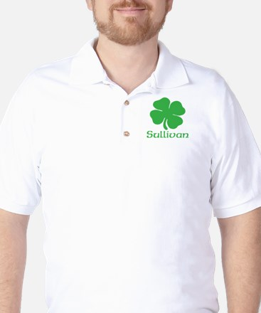 Sullivan (Shamrock) Golf Shirt
