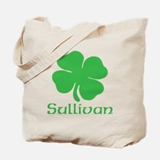 Sullivan (Shamrock) Tote Bag