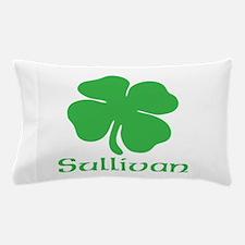 Sullivan (Shamrock) Pillow Case
