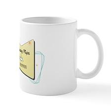 Instant Materials Engineering Major Mug