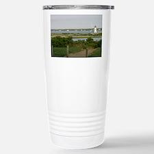 Unique Martha Travel Mug