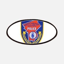 Westchester County Police Patch