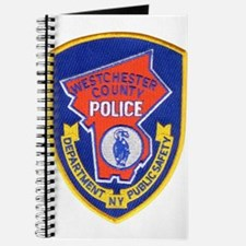 Westchester County Police Journal