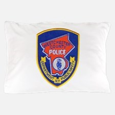 Westchester County Police Pillow Case
