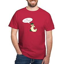 Naughty List T-Shirt