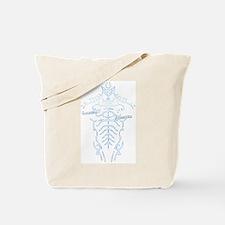 Cool Dragon age Tote Bag