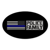 Police family 10 Pack