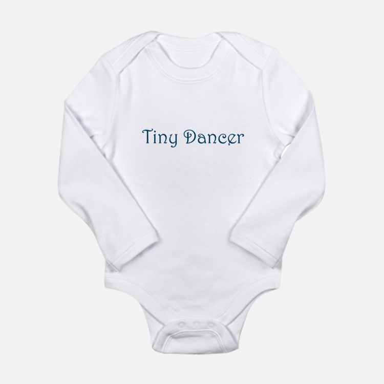 Tiny Dancer Body Suit