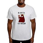 Women's Cap Sleeve T-Shirt (Great for Christmas)