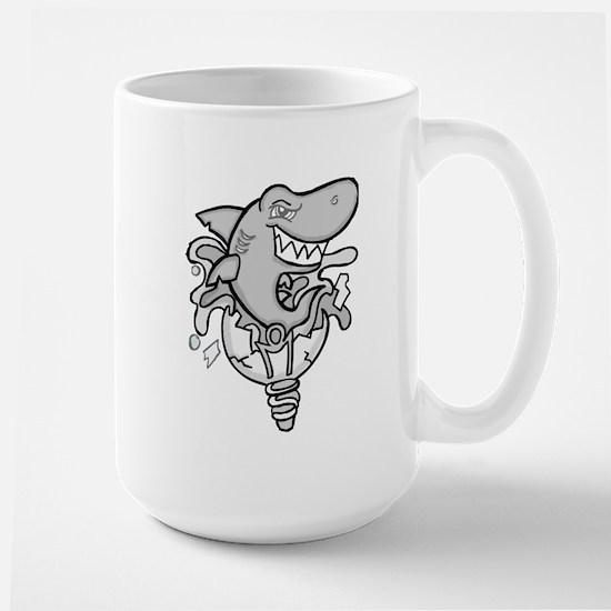 Creative Shark Mugs