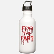Fear Water Bottle