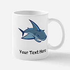 Bull Shark Mugs