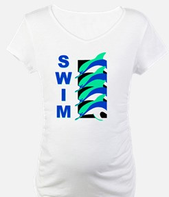 Swim Dolphins Shirt