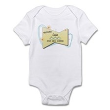 Instant Lawyer Infant Bodysuit