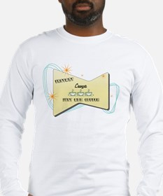 Instant Lawyer Long Sleeve T-Shirt