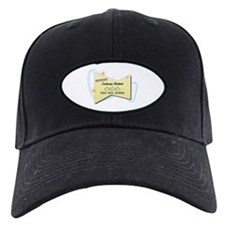 Instant Landscape Architect Baseball Hat