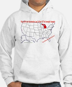Funny Overweight Hoodie